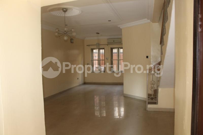 3 bedroom Terraced Duplex House for rent Oniru Estate Victoria Island Extension Victoria Island Lagos - 1