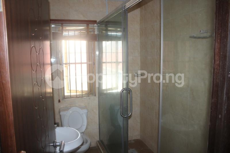 3 bedroom Terraced Duplex House for rent Oniru Estate Victoria Island Extension Victoria Island Lagos - 11