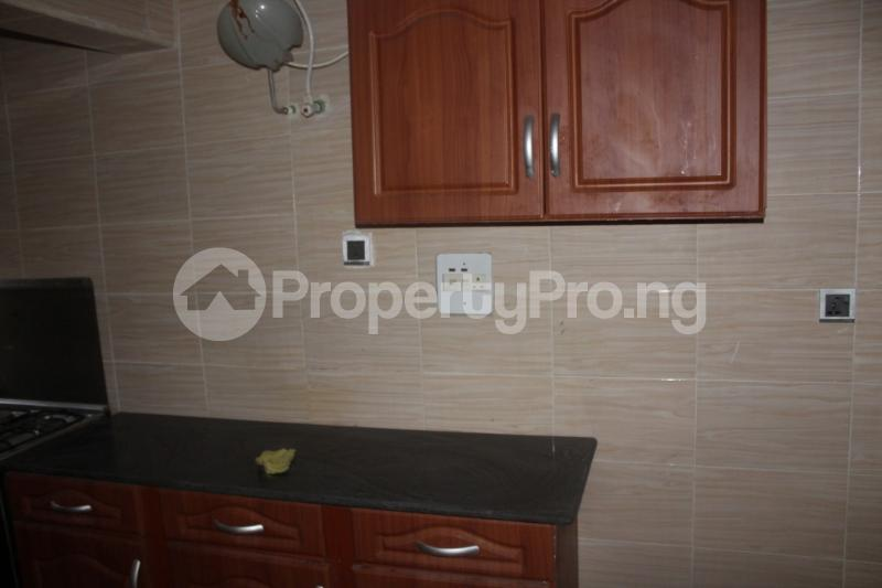 3 bedroom Terraced Duplex House for rent Oniru Estate Victoria Island Extension Victoria Island Lagos - 8