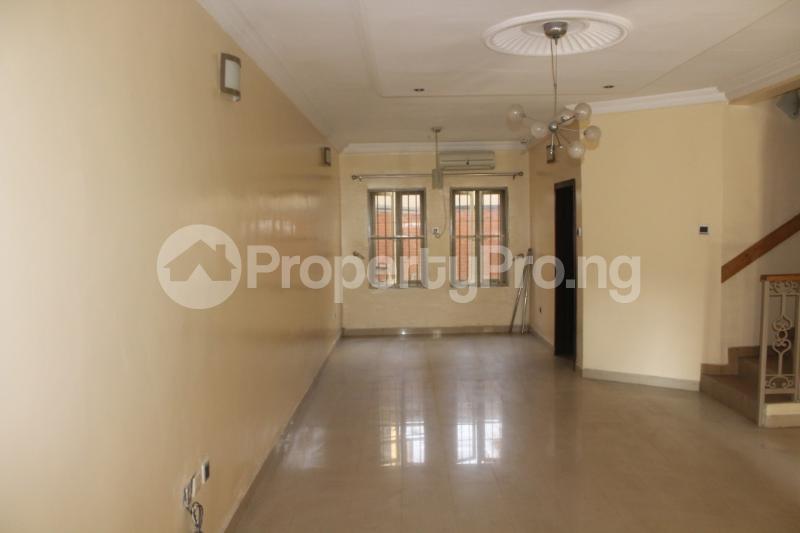 3 bedroom Terraced Duplex House for rent Oniru Estate Victoria Island Extension Victoria Island Lagos - 2