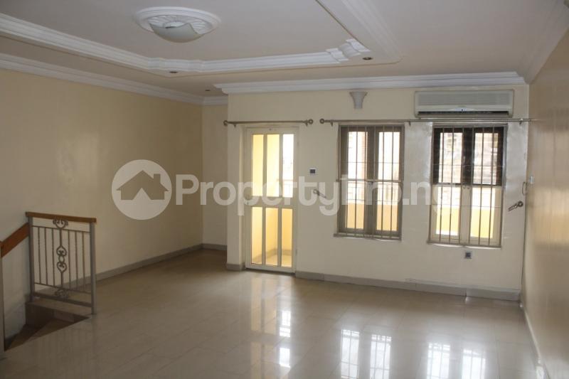 3 bedroom Terraced Duplex House for rent Oniru Estate Victoria Island Extension Victoria Island Lagos - 4