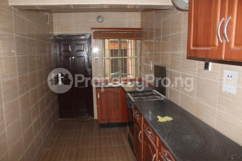 3 bedroom Terraced Duplex House for rent Oniru Estate Victoria Island Extension Victoria Island Lagos - 7