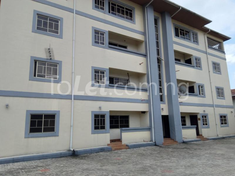 2 bedroom Shared Apartment Flat / Apartment for rent Rd Road Rumudara Shell Location Port Harcourt Rivers - 0