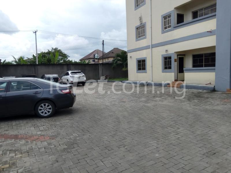 2 bedroom Shared Apartment Flat / Apartment for rent Rd Road Rumudara Shell Location Port Harcourt Rivers - 14
