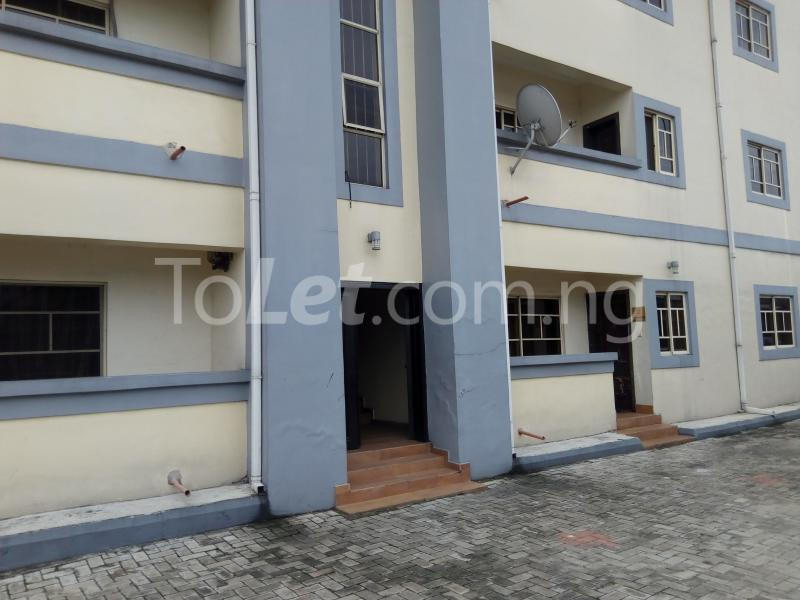 2 bedroom Shared Apartment Flat / Apartment for rent Rd Road Rumudara Shell Location Port Harcourt Rivers - 1