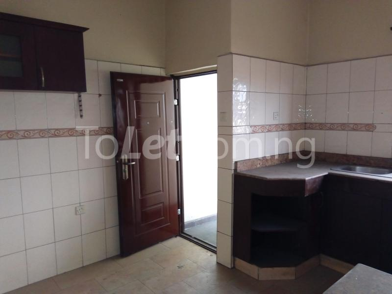 2 bedroom Shared Apartment Flat / Apartment for rent Rd Road Rumudara Shell Location Port Harcourt Rivers - 3