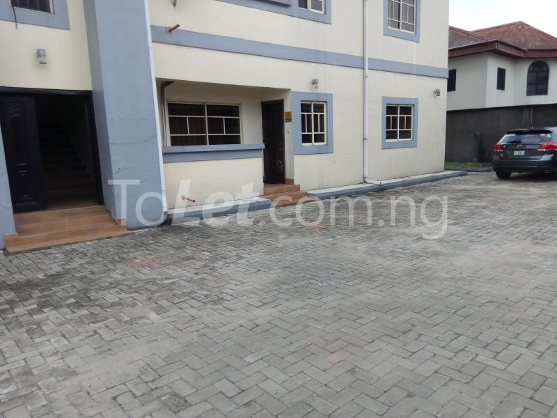 2 bedroom Shared Apartment Flat / Apartment for rent Rd Road Rumudara Shell Location Port Harcourt Rivers - 13