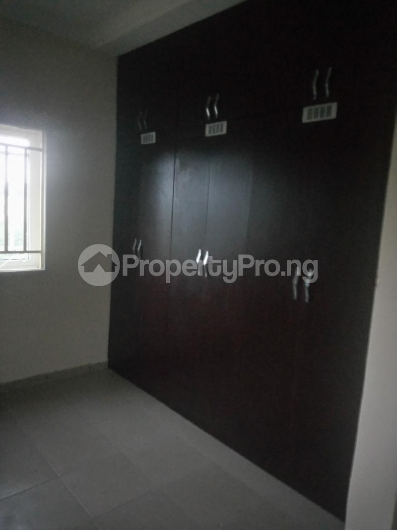 3 bedroom Shared Apartment Flat / Apartment for rent Shell cooperative Eliozu Port Harcourt Rivers - 2