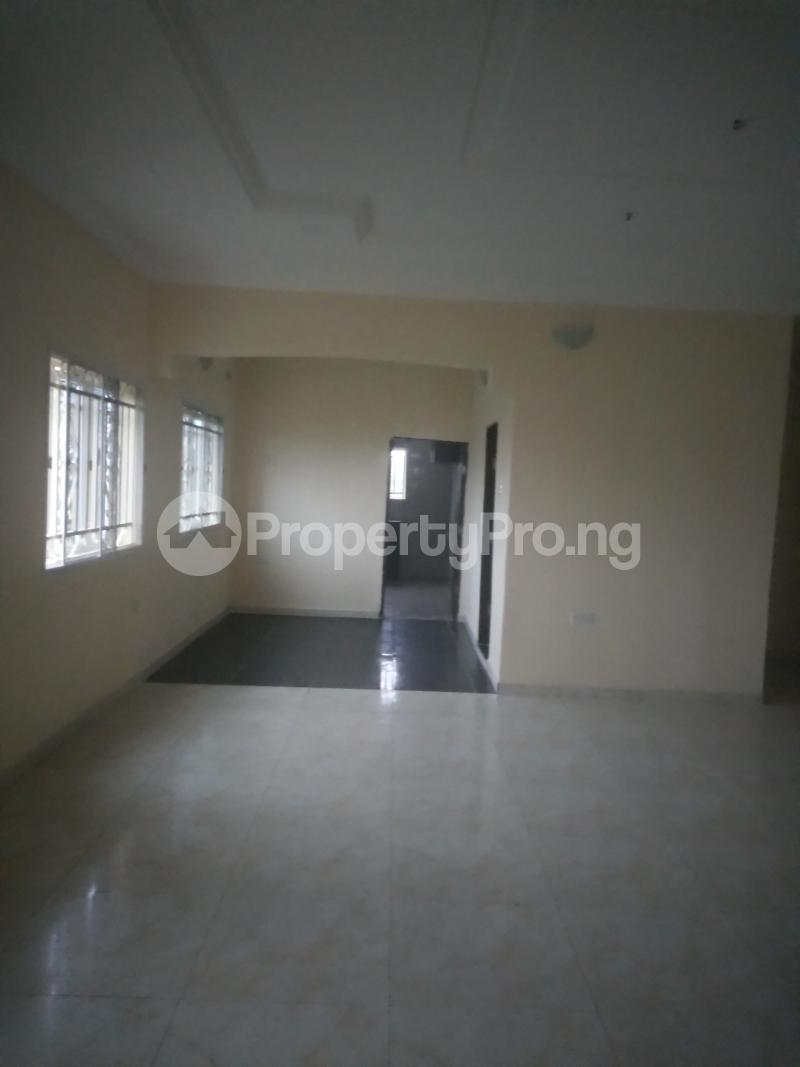 3 bedroom Shared Apartment Flat / Apartment for rent Shell cooperative Eliozu Port Harcourt Rivers - 1