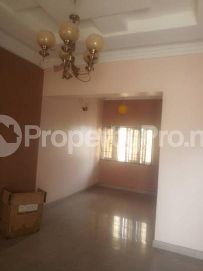 3 bedroom Flat / Apartment for rent shell co-operative by Pearl GARDEN Eliozu Port Harcourt Rivers - 1