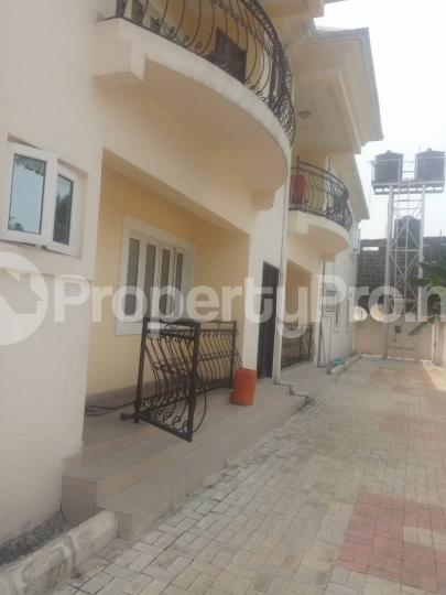 3 bedroom Flat / Apartment for rent shell co-operative by Pearl GARDEN Eliozu Port Harcourt Rivers - 7