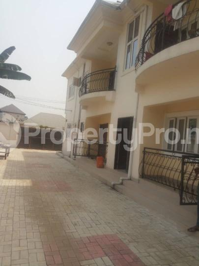 3 bedroom Flat / Apartment for rent shell co-operative by Pearl GARDEN Eliozu Port Harcourt Rivers - 0