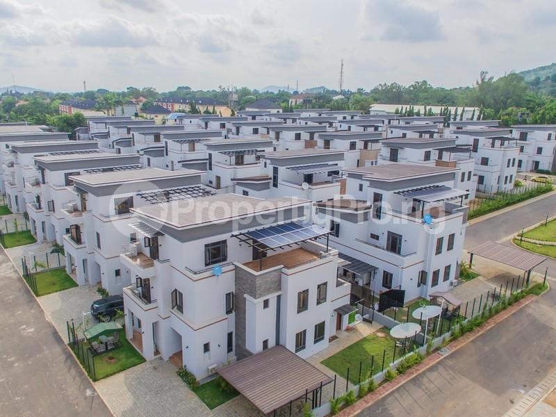 2 bedroom Flat / Apartment for sale Bellevue Residence Life Camp Abuja - 0