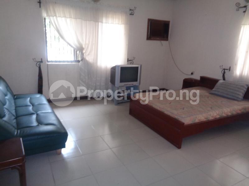 5 bedroom Detached Duplex House for sale Ogidan Ajah Ajah Lagos - 13