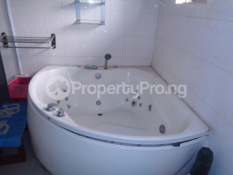 5 bedroom Detached Duplex House for sale Ogidan Ajah Ajah Lagos - 11