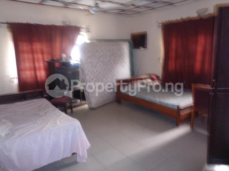 5 bedroom Detached Duplex House for sale Ogidan Ajah Ajah Lagos - 14