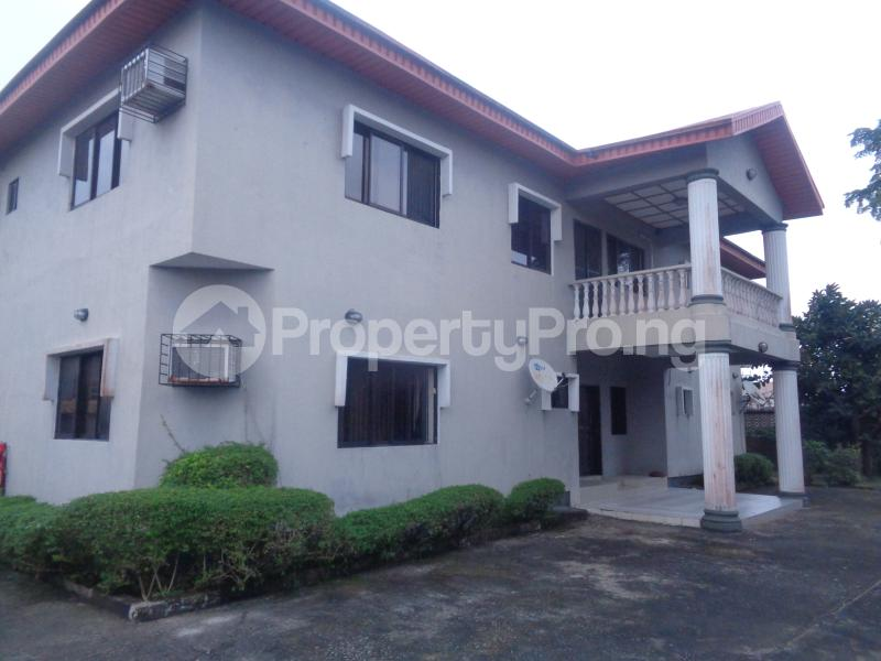 5 bedroom Detached Duplex House for sale Ogidan Ajah Ajah Lagos - 1