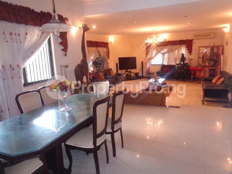 5 bedroom Detached Duplex House for sale Ogidan Ajah Ajah Lagos - 7
