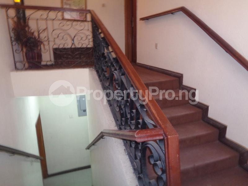 5 bedroom Detached Duplex House for sale Ogidan Ajah Ajah Lagos - 15