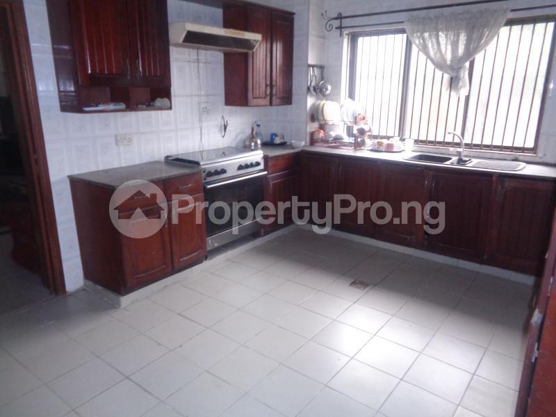 5 bedroom Detached Duplex House for sale Ogidan Ajah Ajah Lagos - 2