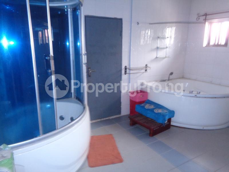 5 bedroom Detached Duplex House for sale Ogidan Ajah Ajah Lagos - 10