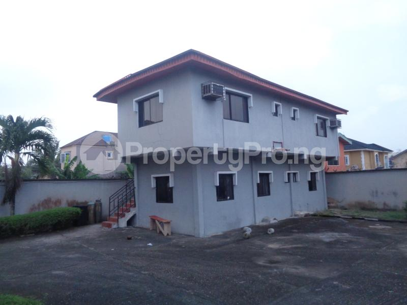 5 bedroom Detached Duplex House for sale Ogidan Ajah Ajah Lagos - 0