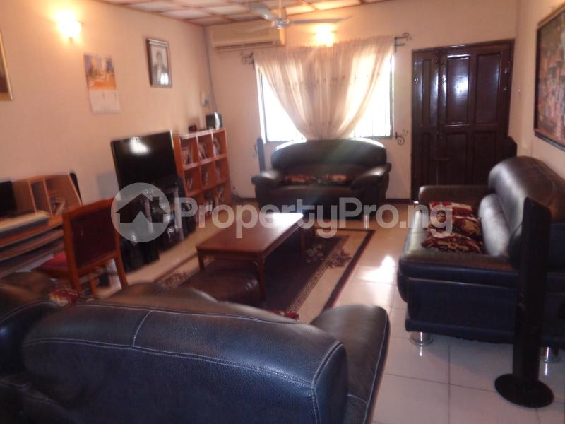 5 bedroom Detached Duplex House for sale Ogidan Ajah Ajah Lagos - 8