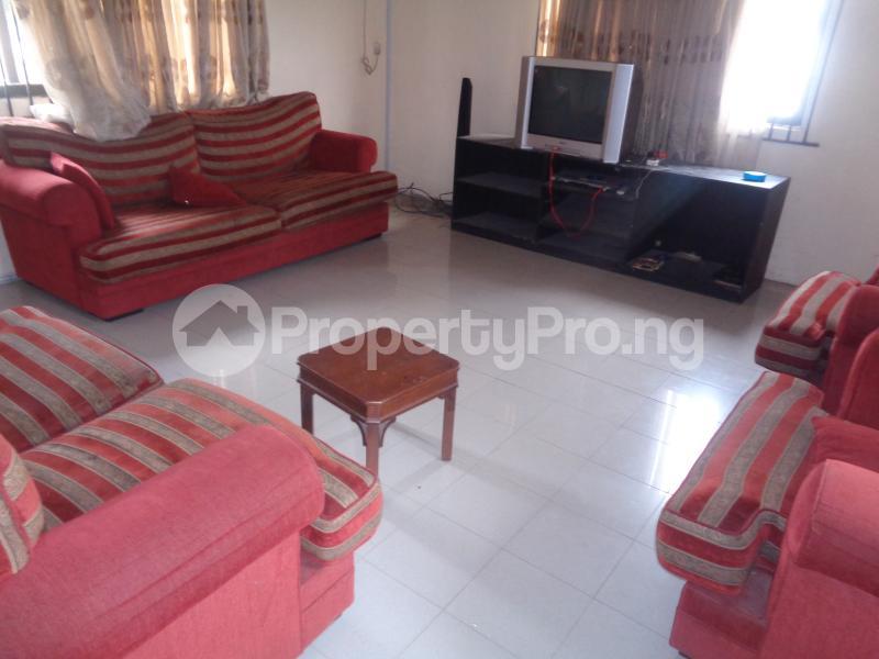 5 bedroom Detached Duplex House for sale Ogidan Ajah Ajah Lagos - 16