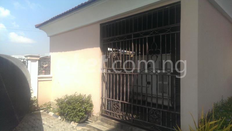 Flat / Apartment for rent Oniru Estate, Victoria Island Extension Victoria Island Lagos - 4