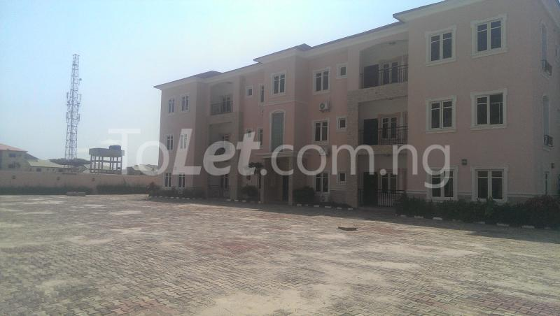 Flat / Apartment for rent Oniru Estate, Victoria Island Extension Victoria Island Lagos - 2