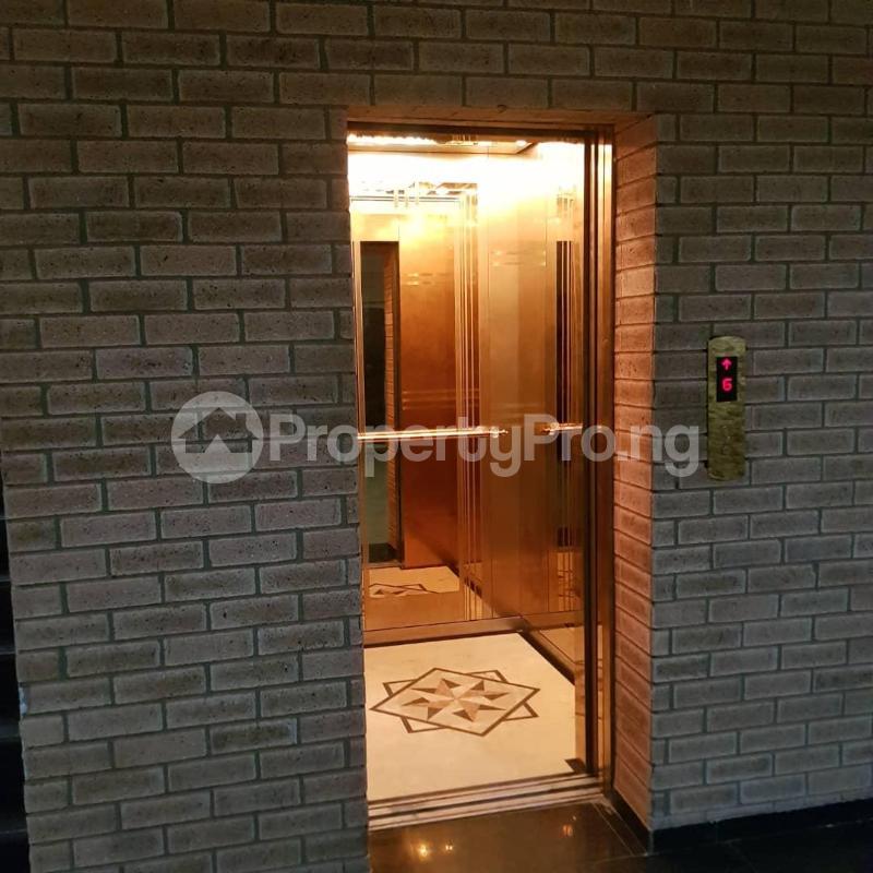 3 bedroom Flat / Apartment for rent ONIRU Victoria Island Lagos - 5