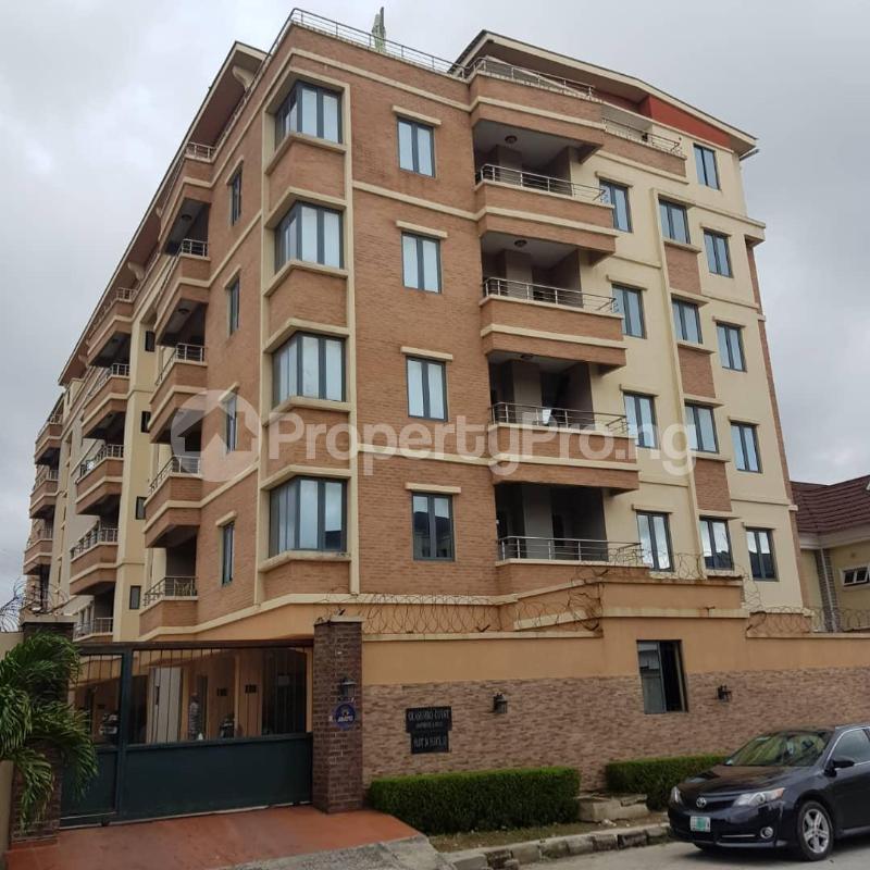 3 bedroom Flat / Apartment for rent ONIRU Victoria Island Lagos - 14