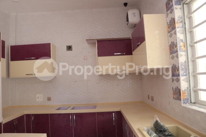 4 bedroom Semi Detached Duplex House for sale Agungi Lekki Lagos - 17