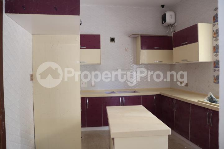 4 bedroom Semi Detached Duplex House for sale Agungi Lekki Lagos - 16