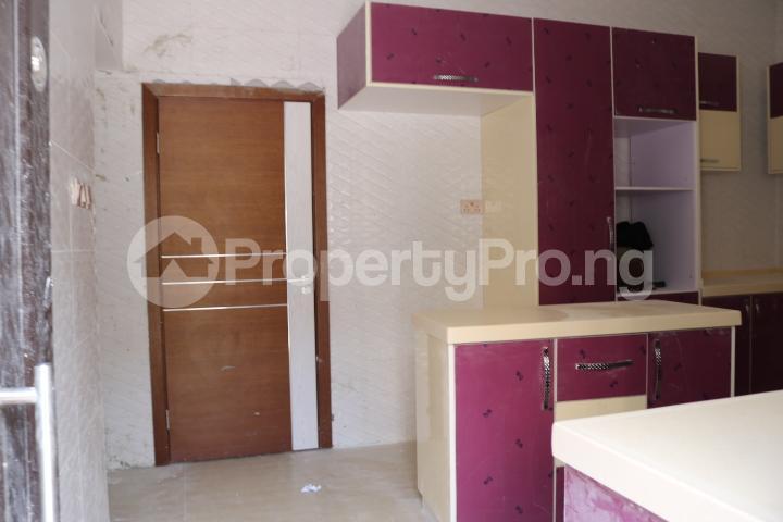 4 bedroom Semi Detached Duplex House for sale Agungi Lekki Lagos - 20