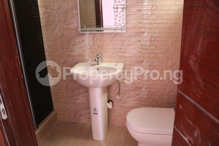 4 bedroom Semi Detached Duplex House for sale Agungi Lekki Lagos - 51