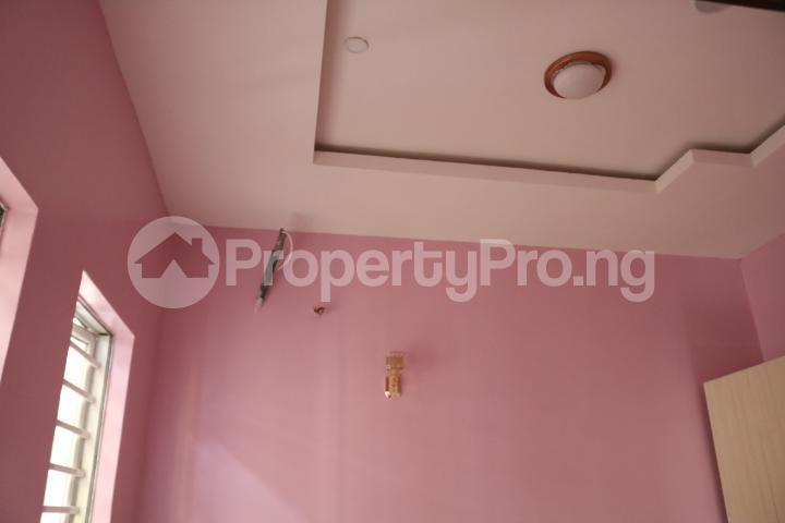 4 bedroom Semi Detached Duplex House for sale Agungi Lekki Lagos - 50