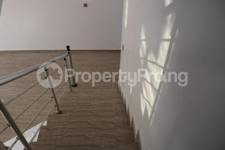 4 bedroom Semi Detached Duplex House for sale Agungi Lekki Lagos - 26