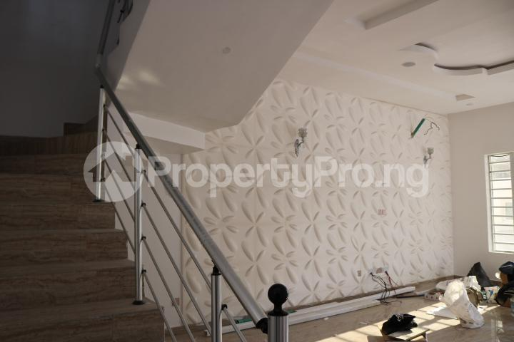 4 bedroom Semi Detached Duplex House for sale Agungi Lekki Lagos - 14