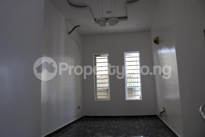 4 bedroom Semi Detached Duplex House for sale Agungi Lekki Lagos - 30