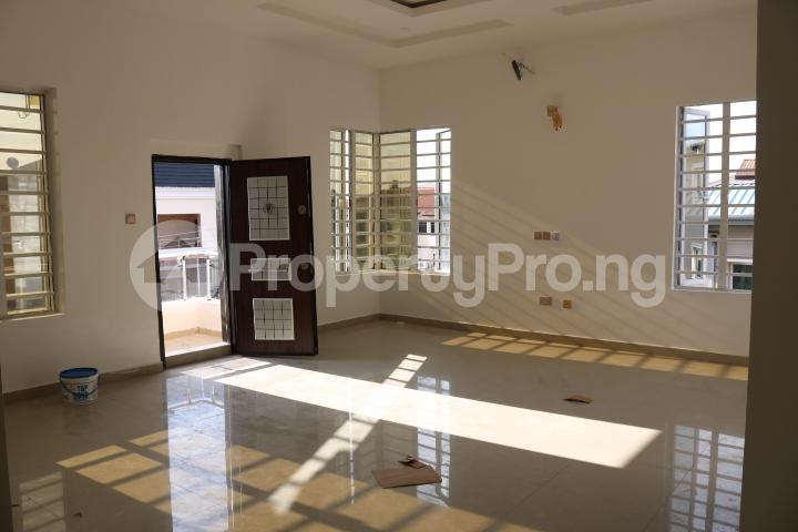 4 bedroom Semi Detached Duplex House for sale Agungi Lekki Lagos - 32