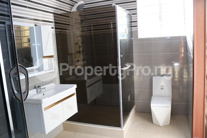4 bedroom Semi Detached Duplex House for sale Agungi Lekki Lagos - 38
