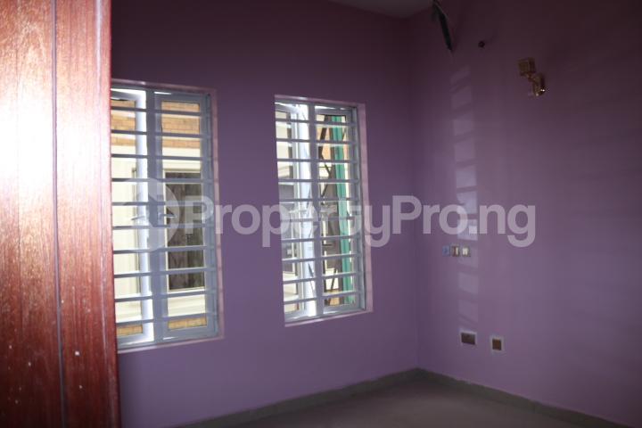 4 bedroom Semi Detached Duplex House for sale Agungi Lekki Lagos - 44