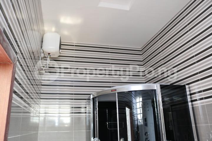 4 bedroom Semi Detached Duplex House for sale Agungi Lekki Lagos - 40