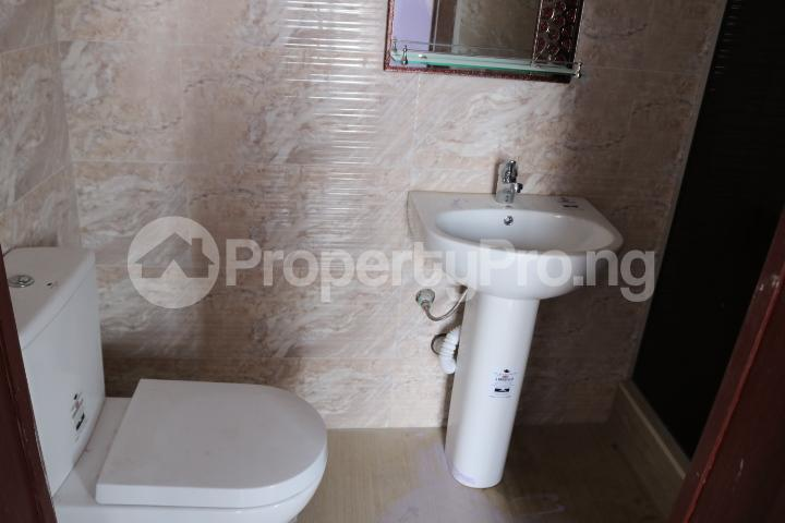 4 bedroom Semi Detached Duplex House for sale Agungi Lekki Lagos - 45
