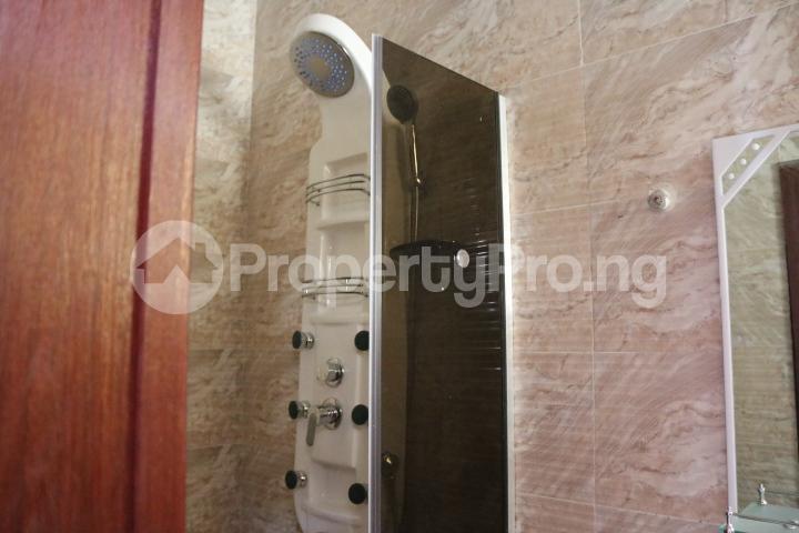 4 bedroom Semi Detached Duplex House for sale Agungi Lekki Lagos - 52
