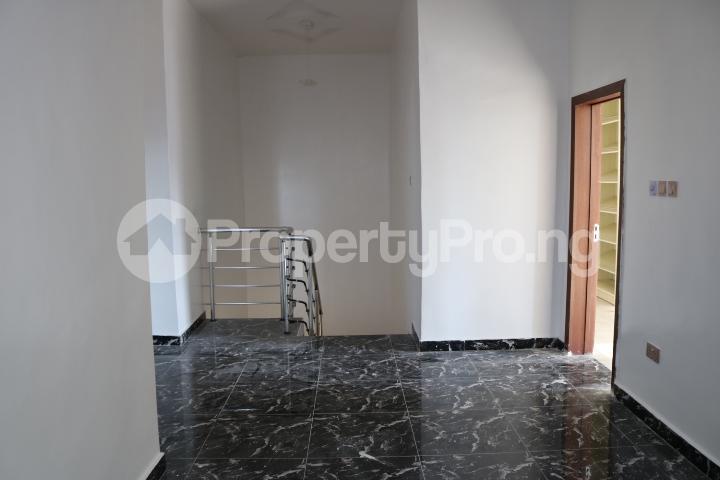 4 bedroom Semi Detached Duplex House for sale Agungi Lekki Lagos - 31