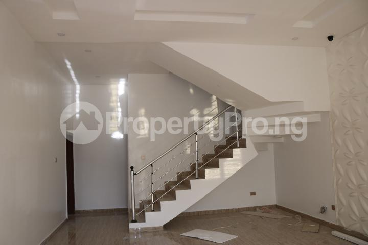 4 bedroom Semi Detached Duplex House for sale Agungi Lekki Lagos - 24