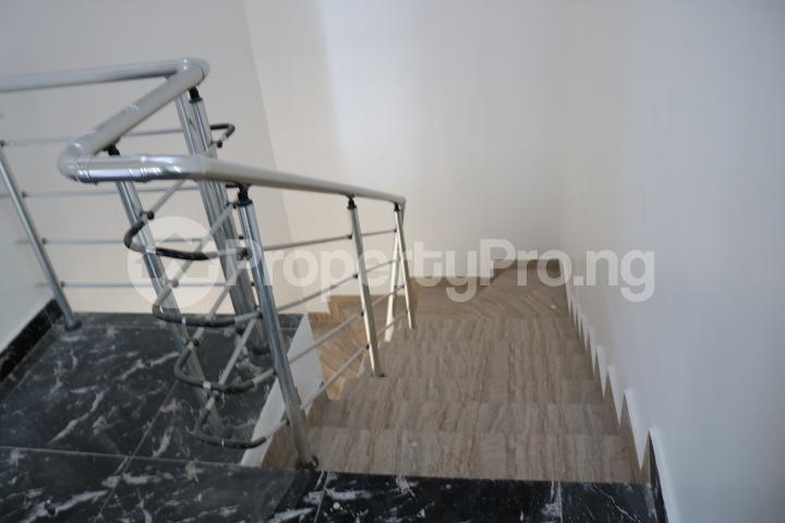 4 bedroom Semi Detached Duplex House for sale Agungi Lekki Lagos - 54