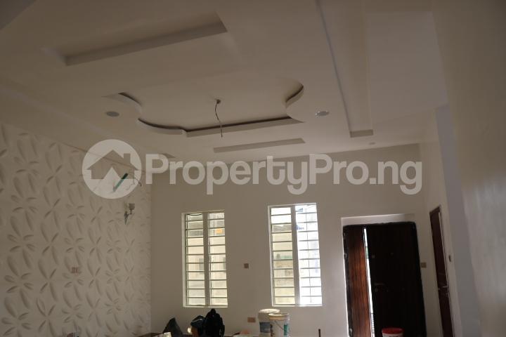4 bedroom Semi Detached Duplex House for sale Agungi Lekki Lagos - 12